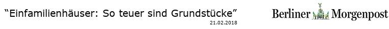 Berliner Morgenpost (21.02.2018)