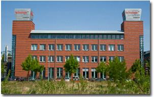 PHÖNIX Gründerzentrum Am Borsigturm