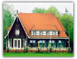 Landhaus Poloplatz