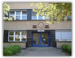 Victor-Gollancz Grundschule