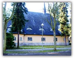 St. Hildegard – Kirche