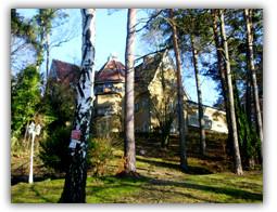 Buddhistisches Haus