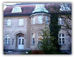 Villa Wuttke