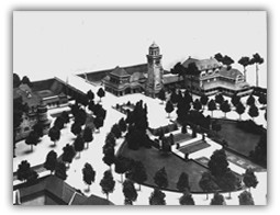 Ludolfingerplatz Miniatur